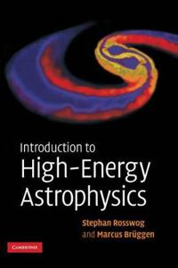 Introduction to High-Energy Astrophysics