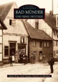 Bad Münder und seine Ortsteile