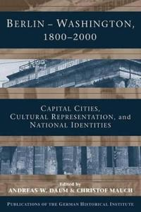 Berlin-washington, 1800-2000