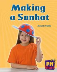 Making a Sunhat