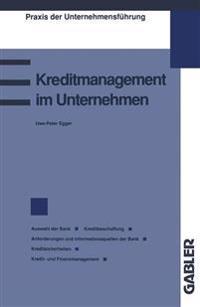 Kreditmanagement Im Unternehmen