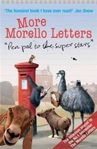 More morello letters - pen pal to the super stars