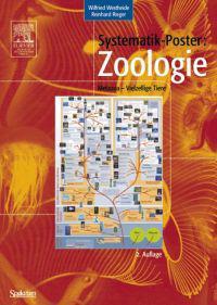 Systematik-Poster: Zoologie (Metazoa - Vielzellige Tiere)