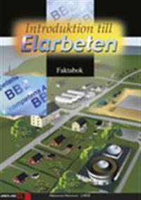 Introduktion till elarbeten bb2 Faktabok