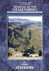 Walking in the Drakensberg: 75 Walks in the Ukhahlamba-Drakensberg Park