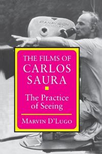 The Films of Carlos Saura