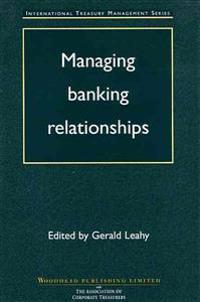 Managing Banking Relationships