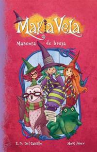 Mascota de Bruja = Witch Pet