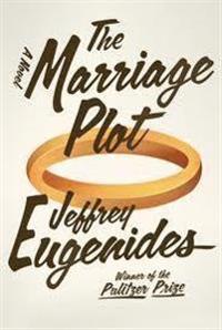 MARRIAGE PLOT INTERNATIONAL EDITIO