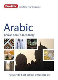 Berlitz Arabic Phrase Book & Dictionary