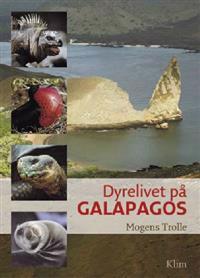 Dyrelivet på Galapagos