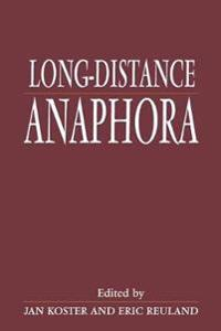 Long-Distance Anaphora