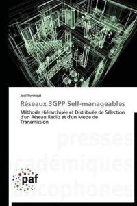R seaux 3gpp Self-Manageables