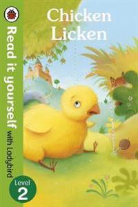 Chicken licken - read it yourself with ladybird - level 2