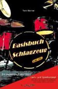 Basisbuch Schlagzeug