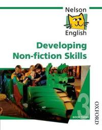 Developing Non-fiction Skills