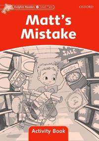 Matt's Mistake