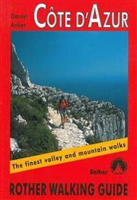 Cote dazur - the finest valley and mountain walks - roth.e4817