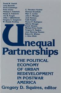 Unequal Partnerships