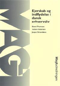 Ejerskab og indflydelse i dansk erhvervsliv