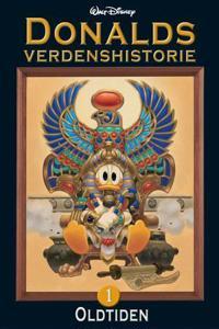 Donalds verdenshistorie 1