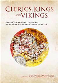 Clerics, Kings and Vikings