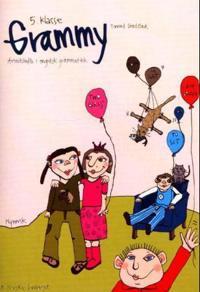 Grammy; arbeidshefte i engelsk grammatikk for 5. klasse - Tormod Smedstad   Ridgeroadrun.org