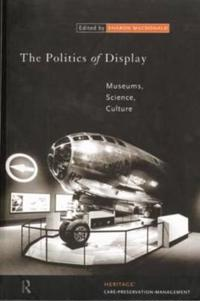 The Politics of Display