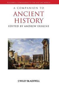 Companion Ancient History