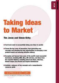 Taking Ideas to Market
