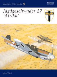 Jagdgeschwader 27 Afrika