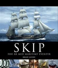 Skip - Brian Lavery | Ridgeroadrun.org
