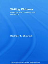 Writing Okinawa