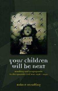 Your Children Will be Next