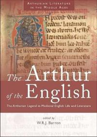 The Arthur of the English