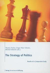 The Strategy of Politics