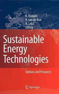 Sustainable Energy Technologies