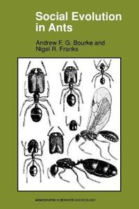 Social Evolution in Ants
