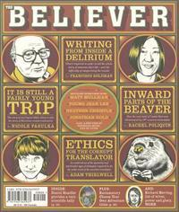 The Believer, Issue 92