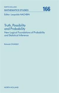 Truth, Possibility and Probability