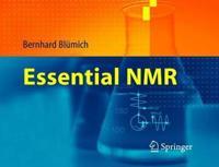 Essential NMR
