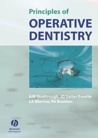 Principles of Operative Dentistry
