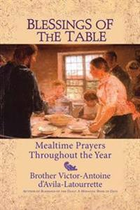 Blessings of the Table