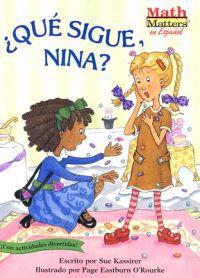 Que Sigue, Nina? = What's Next, Nina?