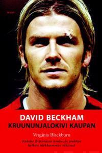 David Beckham - kruununjalokivi kaupan