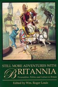 Still More Adventures With Britannia