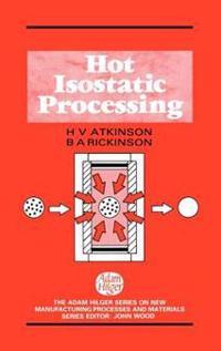 Hot Isostatic Processing