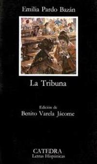 La Tribuna / The Rostrum