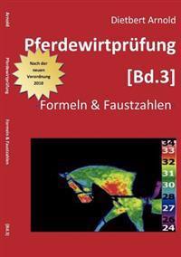 Pferdewirtpr Fung [Bd.3]