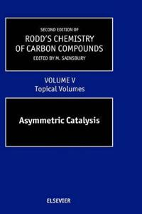 Rodd's Chemistry of Carbon Compounds